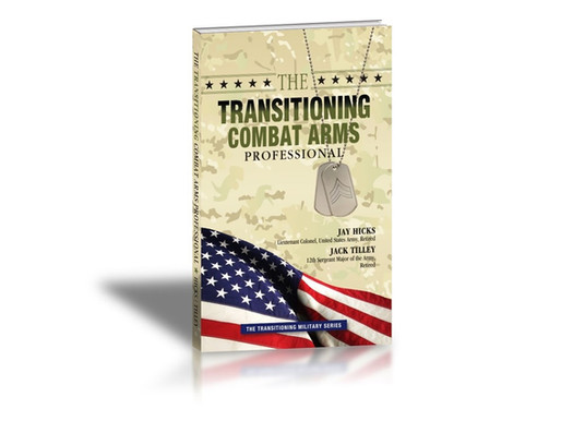 The Transitioning Combat Arms Professional - Information Video