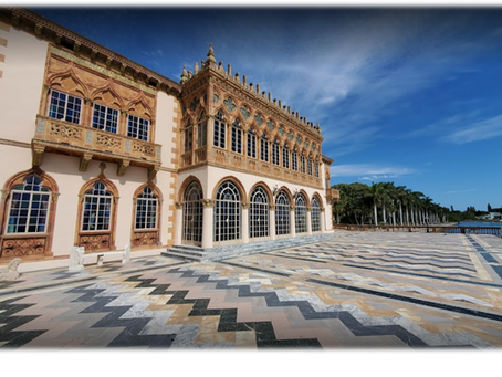 A Day with John and Mable Ringling