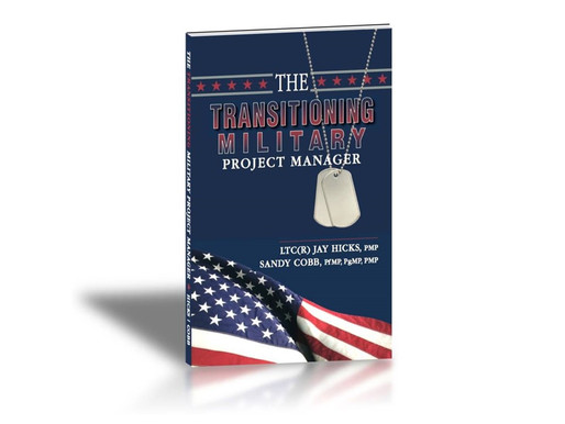 The Transitioning Military Project Manager - Information Video
