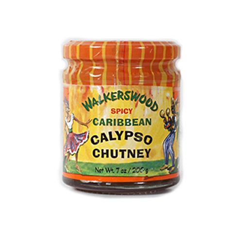 Walkerswood - Calypso (Papaya & Mango) Chutney