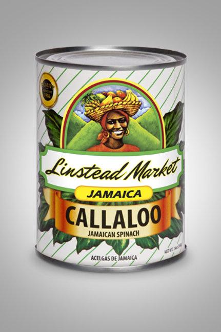 Linstead Market - Callaloo