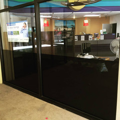 Film Installation Company - Windows Tinting