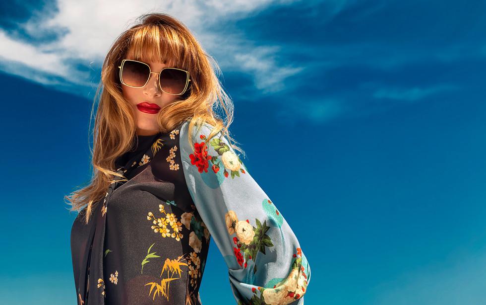 Caron Eyewear - Passion for Fashion - LO