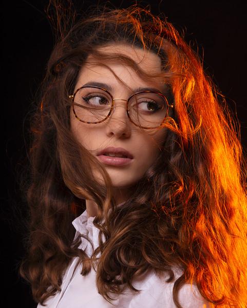 Caron Eyewear - Appearance is Everything