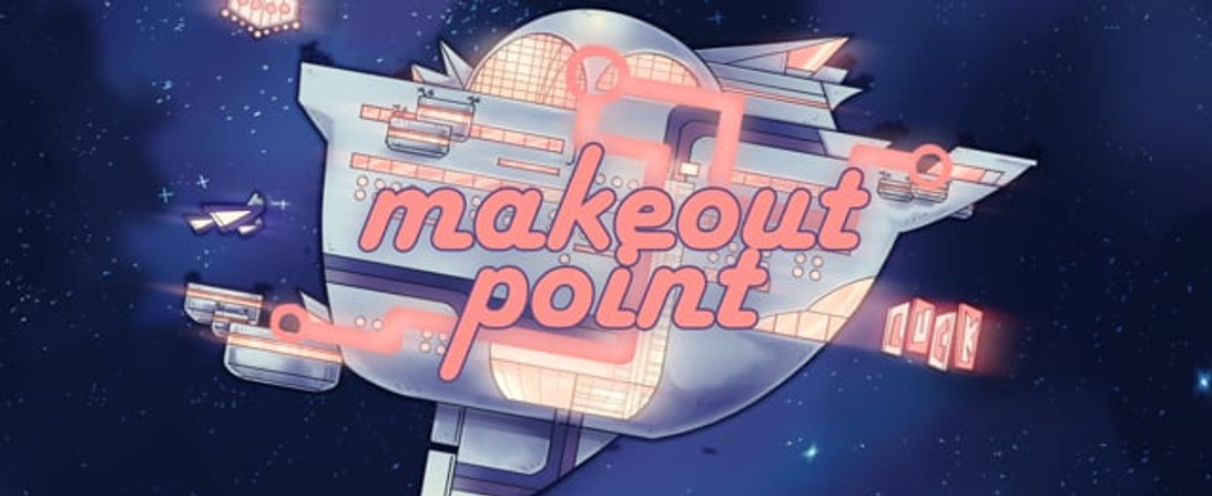 MAKEOUT POINT
