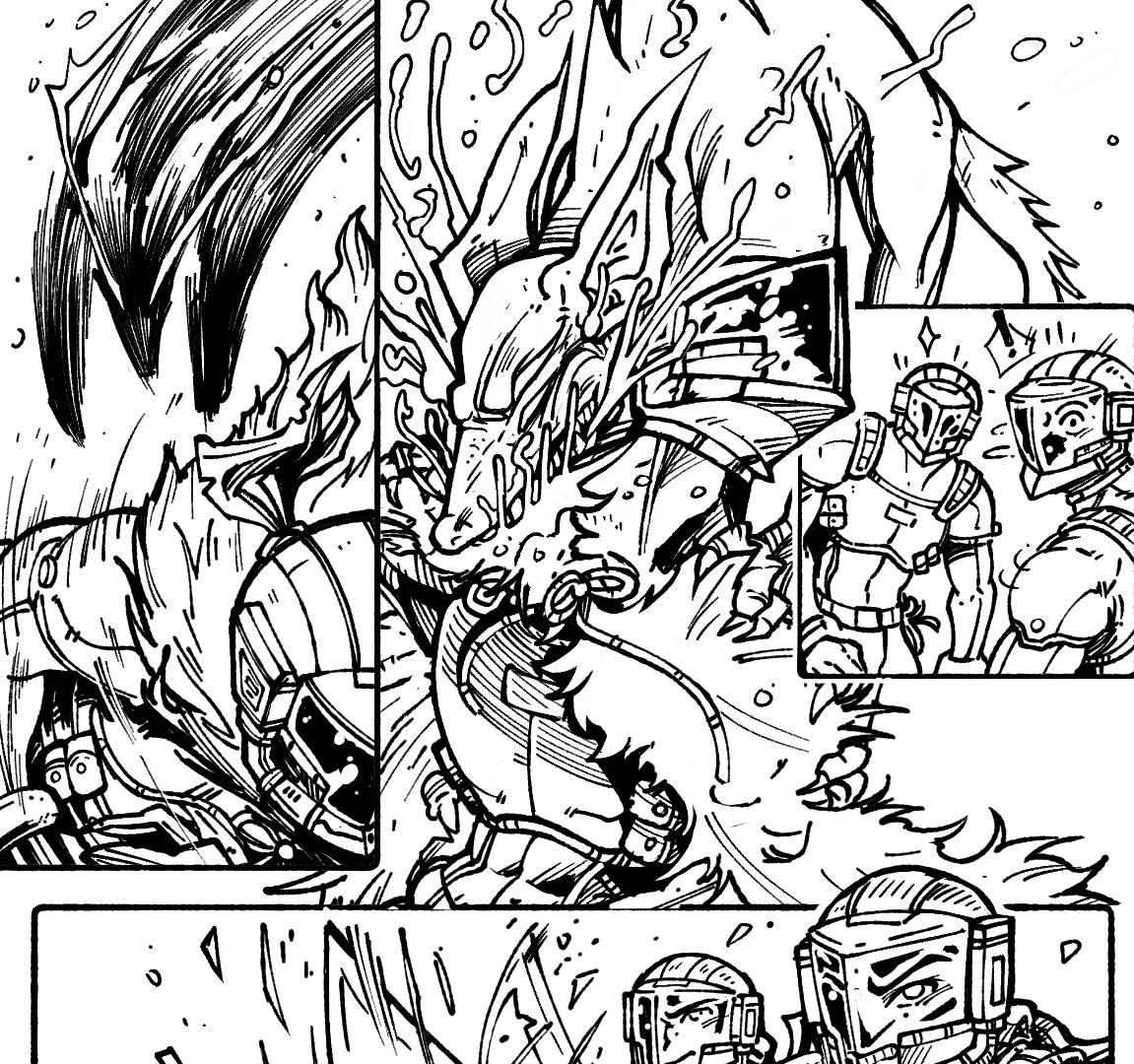 Itchtaka Page 5