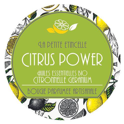 Citrus Power 195gr