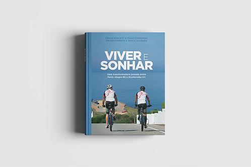 Viver e Sonhar: Uma transformadora jornada entre Porto Alegre e Montevidéu