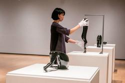 兵庫県立美術館, Photo: Takashima Kiyotoshi