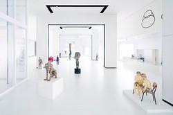 静岡市美術館, Photo: Shinto Takeshi