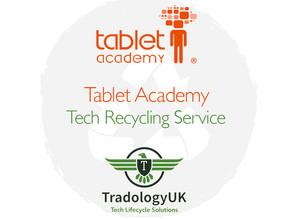 Telford Businesses Announce Tech Recycling Partnership for the Education Sector