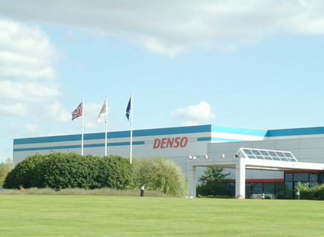 Denso Manufacturing Returns as Title Sponsor