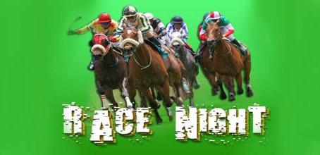 Harriers Charity Race Night