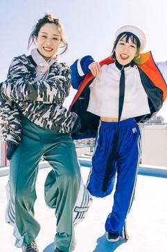 natsuko&may