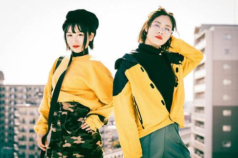 ing May&Natsuko