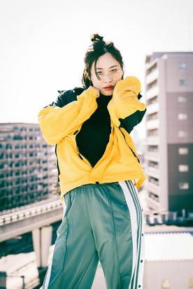 Toita Natsuko