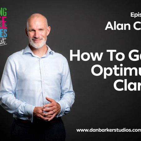 How to gain optimum clarity