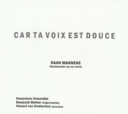 Car Ta Voix voorkant.jpg