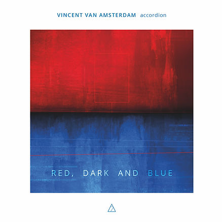 Vincent van Amsterdam - Red, Dark and Bl