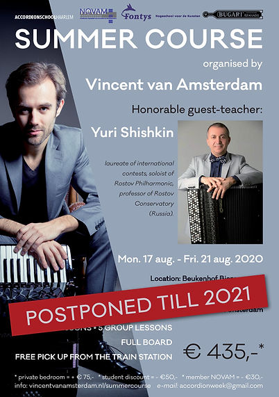 Amsterdam summercourse A5 postponed-page