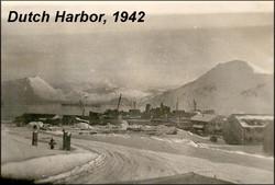 Dutch Harbor-1942