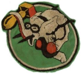404th Bombardment Squadron Insignia 02a.