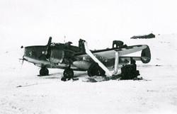 VB-136 deicing