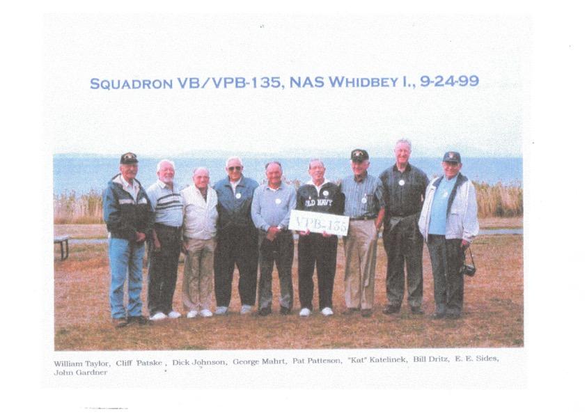 Whidbey Island Meet, 1999