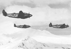PV-1 Lawson VB-135 - 1