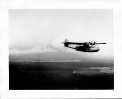 PBY on a patrol