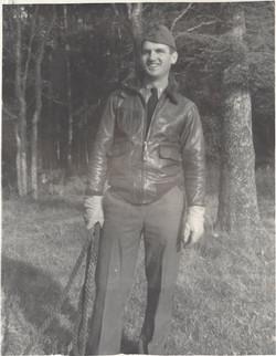 Lt Hardy V Logan at Whidbey Island