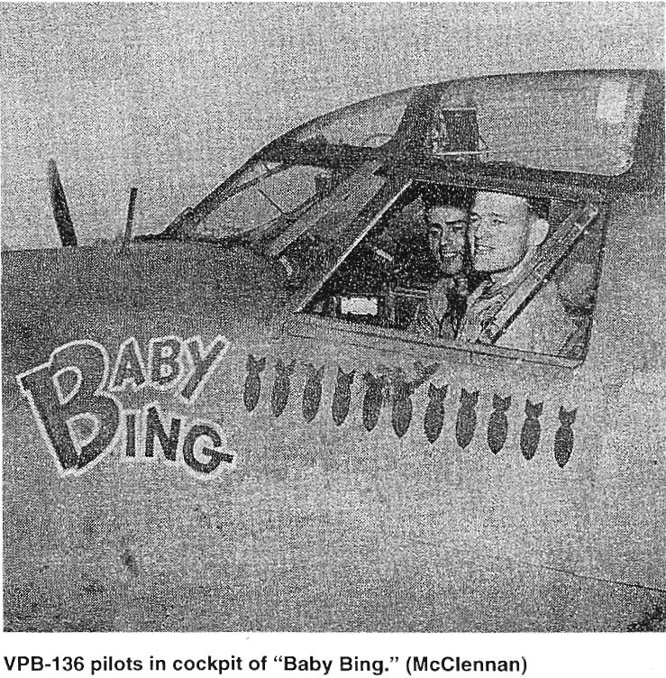 VPB-136 Baby Bing