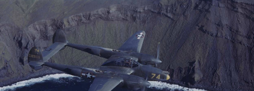P-38 74
