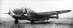 82V BuNo 49508 NII VVS, Moscow 1946.