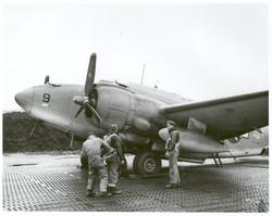 VB-135 9V BuNo 48934