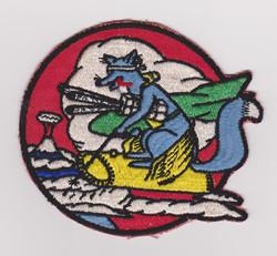 VPB-135 Blue Fox