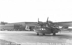 PBY5-A NAS Oak Harbor