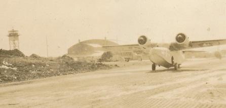 PBY5-A Attu