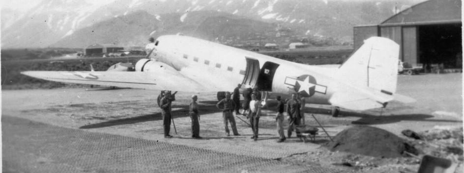 C-47 Attu
