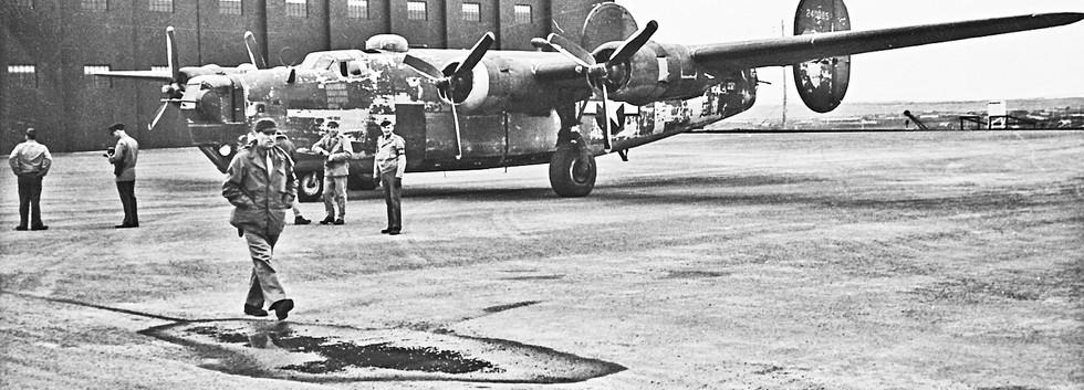 Amchitka Sept 30 1945