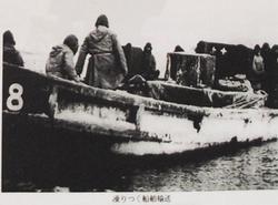 Японские войска на северных Курилах