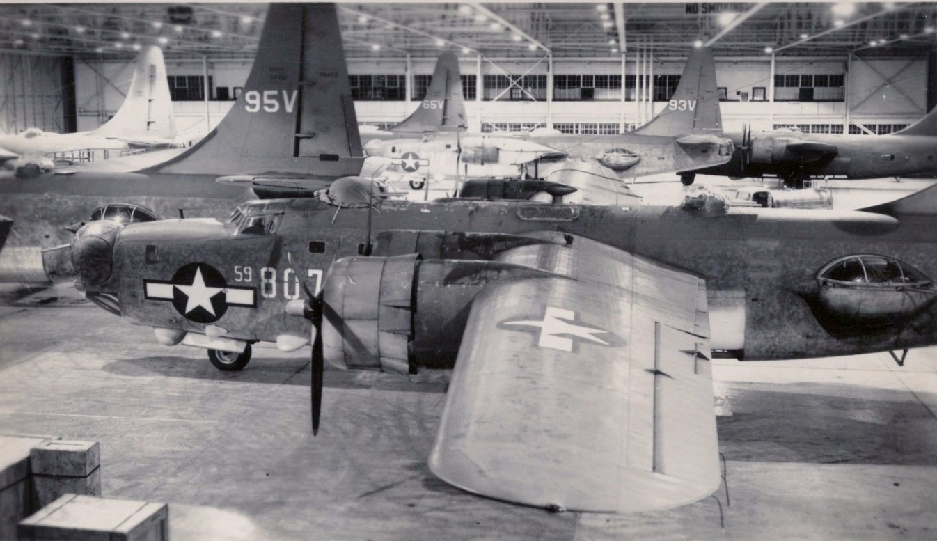 PB4Y2 Kodiak