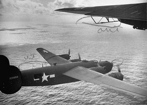 Gash's B-24