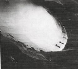 Bombing of Paramushiro