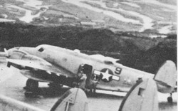 VB-135 9V BuNo 48934 5 May 1944