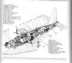PBY4-2 cross-section