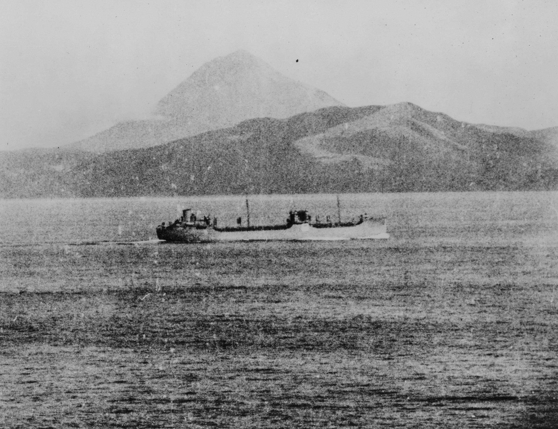Emba 27 Aug 1944