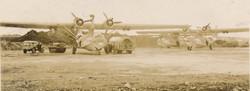PBY-5As Attu