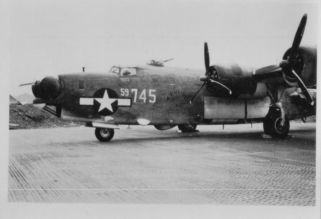 59745 90V in 1946, Attu