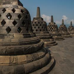 Borbodur, Indonesia